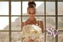 The Bride / Intricate accents and gorgeous embellishments.. the latest in luxury bridal fashion!