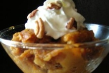 Crockpot Meals & Desserts! / by Odessa Green