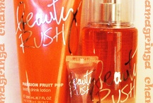 Beauty Products / by Christina Benson