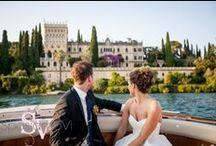 Stunning Italian Lakes