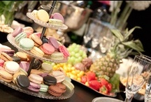 Sweets / You always have room for some sweets.