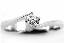 Diamantul, pur și etern