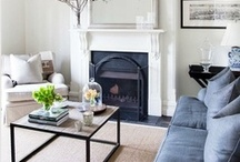 Living Rooms / Sitting Rooms for Living