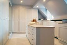 Dressing Rooms / closets | cabinetry