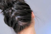 Hair / by Jessica Melanson