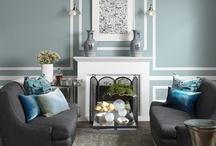living room / by Jennifer Duke