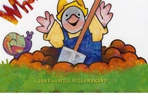 Dig Into Reading--Picture Books!