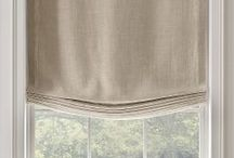 Window Treatments / Curtains, Blinds, Window Treatments