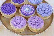Cupcakes! / by Kaila Doiron