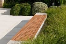 Hard Landscaping / hard landscaping and external architecture