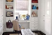 Closets & Dressing Areas