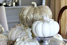 Fall Home Decor / Ideas to decorate home for the fall / by Alina Lane