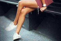 Mi estilo / by Michelle Unzueta