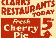 Recipes-Cherry Picking / Sweet or Tart Take Your Pic! / by Deborah Nichols