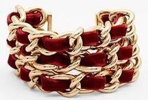 Jeweled Bits (Stitchfix Inspiration) / by Chris / Extraordinary Bits