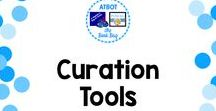 Curation Tools / A Pinterest Board about curation tools