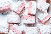 Sweet / sweet recipes / by Nicole Dula