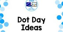 Dot Day Ideas / A Pinterest board about Dot Day