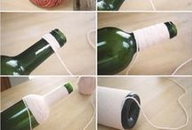 FEED Supper: Decor and DIY / Easy decorating ideas  / by FEED