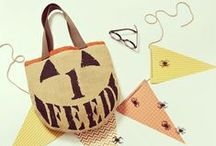 Trick-or-Treat / ideas for a spooktacular halloween. / by FEED