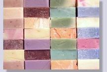{ Soap Making } / by Jessica Melanson