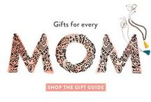 For Mom / This Mother's Day, show the special mom in your life some extra love.  / by FEED