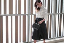Fashion Bloggers Featuring Vinter Vintage / Fashion bloggers featuring Vinter Vintage