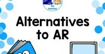 Alternatives to Accelerated Reader