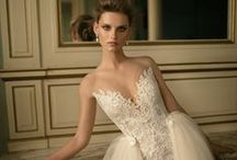 WEDDING | DRESSES