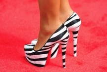 Shoe Lust / by Vic Pires