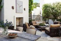 LIFESTYLE | OUTDOOR SPACES / by At First Blush & Co. Events