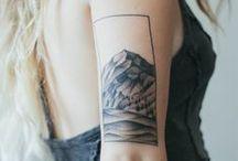 tattoo crushes