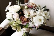 WEDDING | FLOWERS / by At First Blush & Co. Events