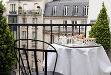 TRAVEL | FRANCE / Paris and other areas of France / by At First Blush & Co. Events