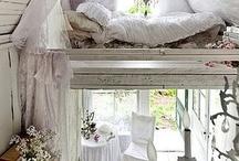 Home Sweet Home / by Paula Bellini