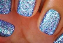 Nails / by Hannah