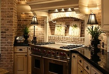 Kitchens to die for!!