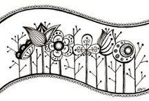 feeling crafty / by Victoria Mae