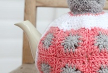 Home Love / by Crochet Today