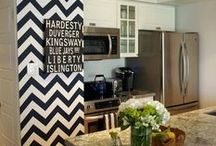 DIY Kitchen / by Pfister Faucets
