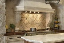 Kitchen Decor / by Pfister Faucets