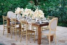 AFB & CO. | PORTFOLIO / Weddings & Editorials by At First Blush & Co. Events