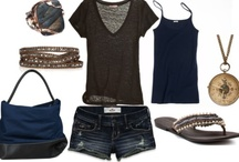 Outfit inspirationals