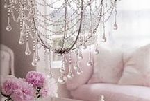 Shabby chic and romantic / by ESTAhome.nl