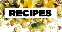 Delicious & Healthy Recipes / Want to cut the kilojoules without compromising flavour? We've got you sorted out.