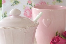 Pretty in Pink  / by Sheri McGill