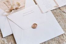 WEDDING | PAPERIE