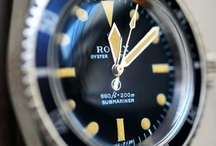 Watches / beautiful watches (repins)