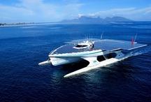 Green Boating Blog