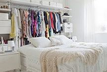 Bedroom Decor / by TRES DOPE